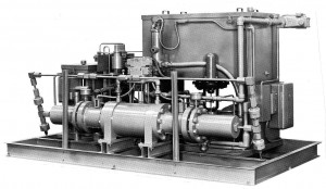 DA-10 Liquid Pumps